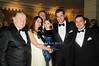 Sirio Maccioni, Francesca Maccioni, Mario Maccioni, Stella Maccioni, Maura Maccioni, guests<br /> photo by Rob Rich © 2008 robwayne1@aol.com 516-676-3939