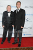 Sirio Maccioni, Mario Maccioni<br /> photo by Rob Rich © 2008 robwayne1@aol.com 516-676-3939
