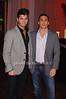 Brian Mazza and Peter Venevidas