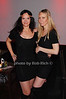 Liz Green and Kristy Dugan