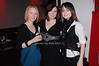 Sarah Connolly, Victoria Bolton and Katie Butler