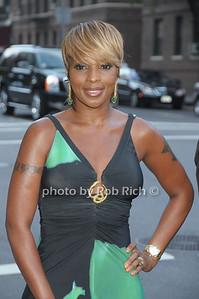 Mary J. Blige photo by Rob Rich © 2009 robwayne1@aol.com 516-676-3939