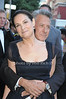 Lisa Hoffman, Dustin Hoffman<br /> photo by Rob Rich © 2009 robwayne1@aol.com 516-676-3939