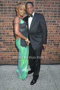 Mary J. Blige, Kendu Isaacs photo by Rob Rich © 2009 robwayne1@aol.com 516-676-3939