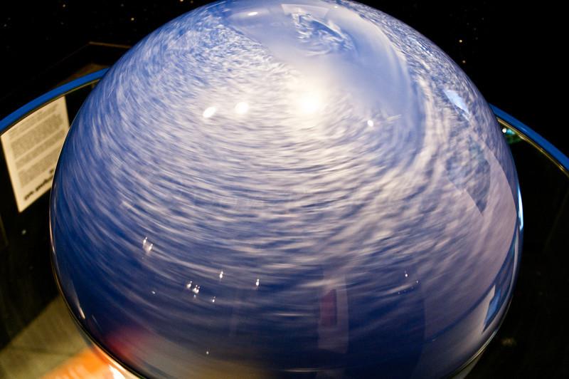 Saturn model