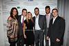 Jacqueline London, David Beck, Carly Masucci, Matt Shendell, Brian Mazza, Mike Naselli<br /> - photo by Rob Rich © 2008 516-676-3939 robwayne1@aol.com