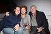 Stacie Evelman, Rita Evelman, Norman Evelman<br /> - photo by Rob Rich © 2008 516-676-3939 robwayne1@aol.com