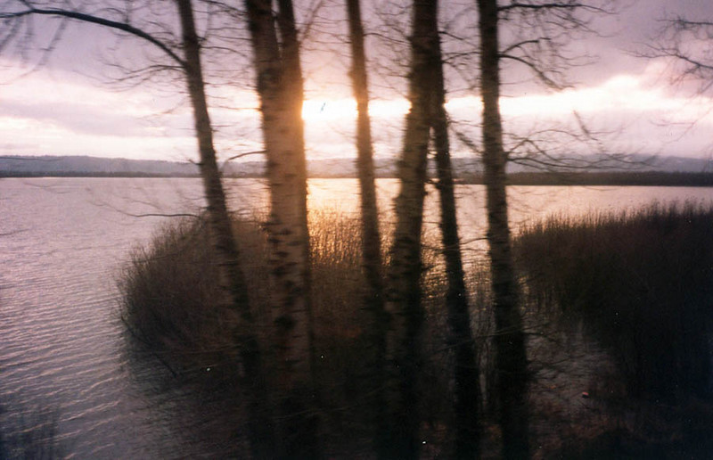 14 California Lake