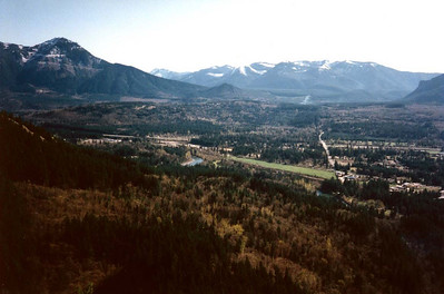 39 Snoqualmie Valley