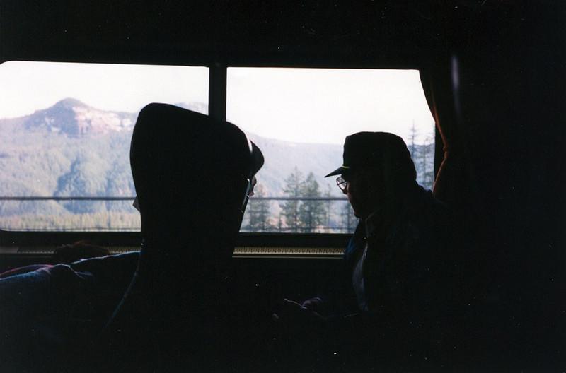 16 Silhouette