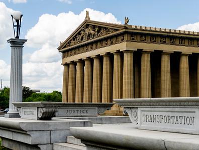 Nashville Acropolis