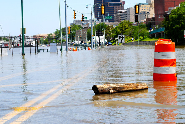 The Great Flood of 2011