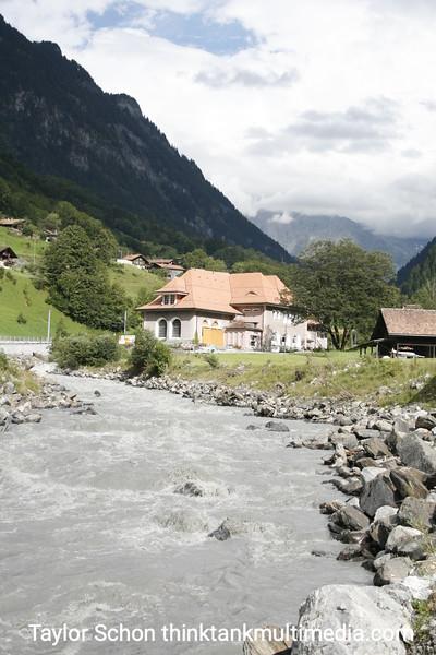 The Great Outdoors Interlaken