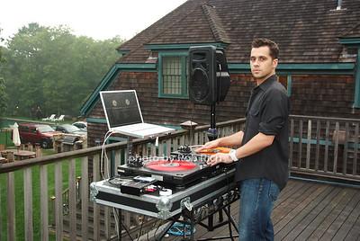 DJ NVM photo by Rob Rich © 2008 516-676-3939 robwayne1@aol.com