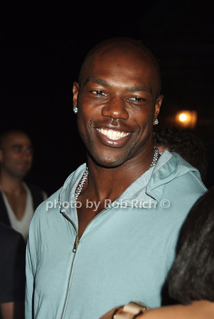 Terrell Owens at The Grey Goose Manor July 4th.celebration in Easthampton on 7-5-08.photo by Rob Rich/HamptonScene.com © 2008 516-676-3939 robwayne1@aol.com