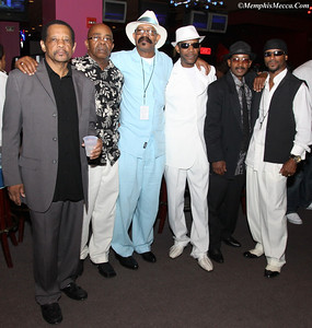 Drake's Dad & Uncles