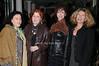 Vivian Trevis, Ahrlene Freezer, Lynda Hansen,  Eileen Newman