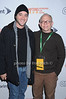 Gregg Bello, Bob Balaban
