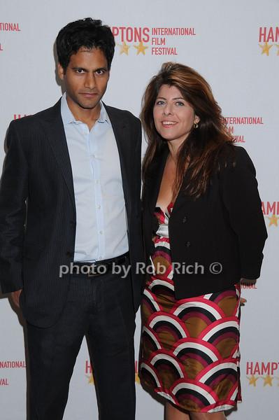 Jameel Jaffer, Naomi Wolf
