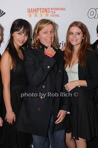 Maryam Hassouni, Frances McDormand, Kate Mara