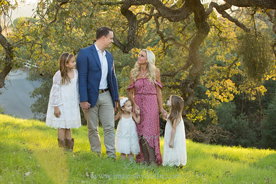 The Haughton Family