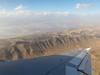 Arriving in Shiraz.