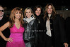 Jill Zarin, Jennifer Gilbert, Luann de Lesseps, Kelly Bensimon<br /> photo by Rob Rich © 2009 robwayne1@aol.com 516-676-3939