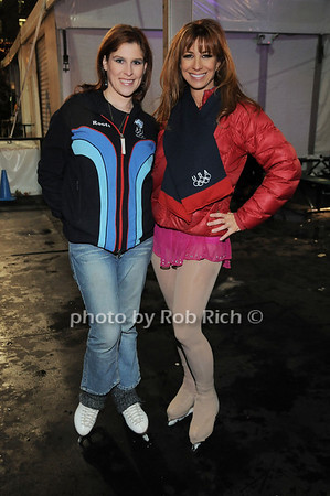 Melissa Gregory,  Jill Zarin<br /> photo by Rob Rich © 2009 robwayne1@aol.com 516-676-3939