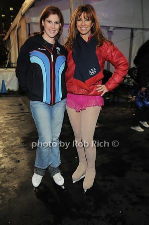 Melissa Gregory,  Jill Zarin<br /> photo by Rob Rich © 2009 robwayne1@aol.com 516-676-3939