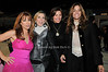 Jill Zarin, Jennifer Gilbert, Luann de Lesseps, Kelly Bensimon<br /> photo by Rob Rich © 2009 robwayne1@aol.com 516-676-3939