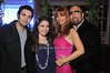 Jonathan Zarin, Ali Zarin, Jill Zarin, Bobby Zarin<br /> photo by Rob Rich © 2009 robwayne1@aol.com 516-676-3939
