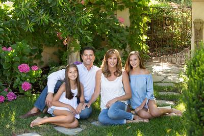 The Iorio Family