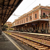 Train station, Santa Margherita Ligure