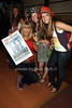 Christy Brinkley, Brittany Matters, Olivia Comdenale