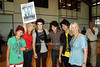 Jack Cook, Christy Brinkley, Kevin Jonas, Nick Jonas, Joe Jonas, Courtney Ross