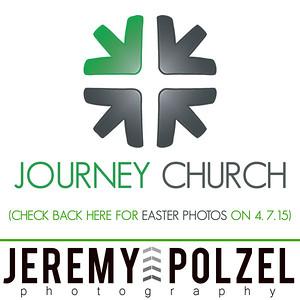 The Journey Church - Easter Photos