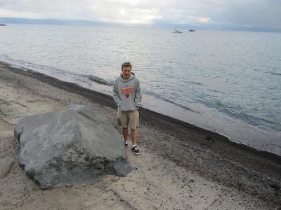 The Lake, May 27, 2011