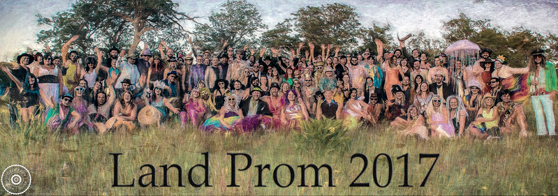 The Land Prom 2017