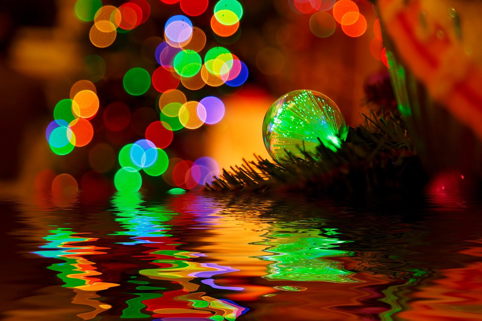 A Flood of Christmas