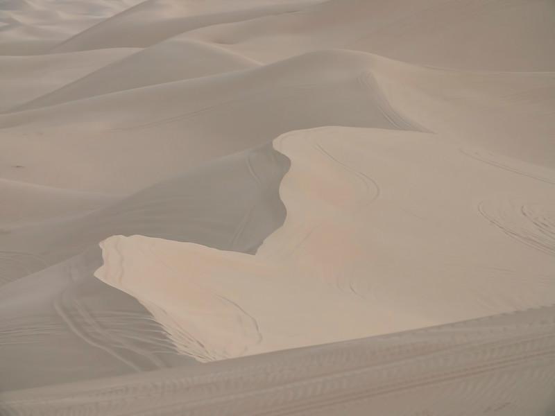 Imperial Sand Dunes, Yuma Arizona