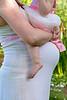 Baby & Baby Bump #2