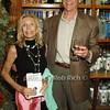 Dee Dankner, Jim Woffard<br /> photo by Rob Rich © 2008 516-676-3939 robwayne1@aol.com