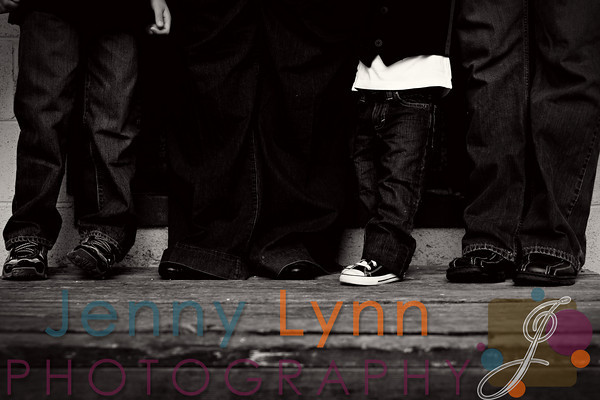 The Layman Family