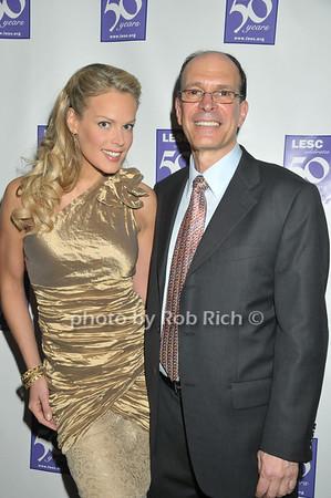 Heidi Albertsen, Peter Santoro photo by Rob Rich © 2009 robwayne1@aol.com 516-676-3939