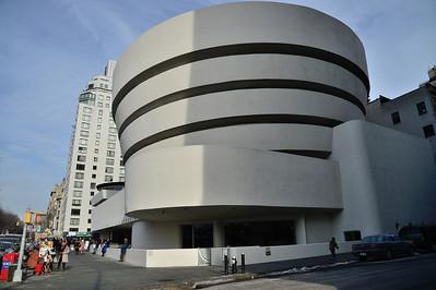 The Met Museum Feb. 1. 2014