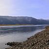 Columbia River below Priest Rapids Dam