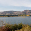 Three stitch pano of the Columbia River near Crab Creek