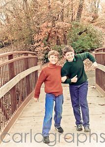 boys on the bridge retro-5569