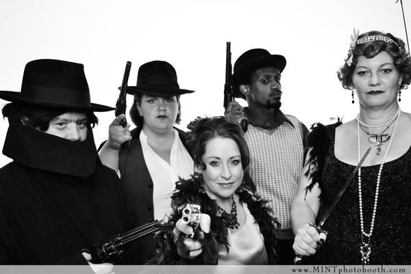 The Murderers Speakeasy