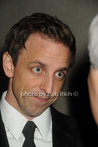 Seth Meyers photo  by Rob Rich © 2008 robwayne1@aol.com 516-676-3939